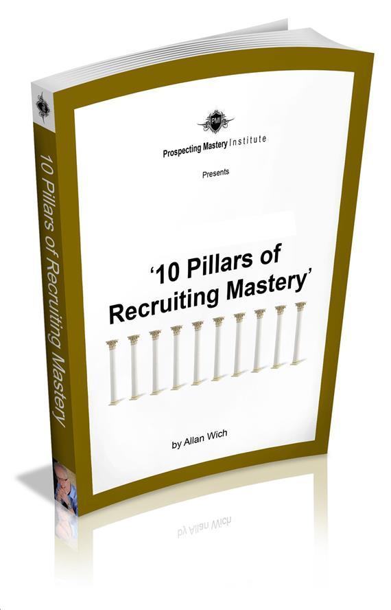 10 Pillars