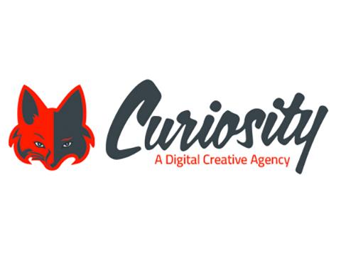 curiosity full logo
